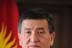 Премьер-министр Сооронбай Жээнбеков является достойным кандидатом в президенты страны – политолог