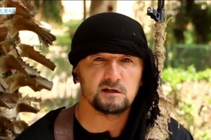 Жив? «Министр войны ИГИЛ» Гулмурод Халимов вновь фигурирует в обновленном санкционном списке Совбеза ООН