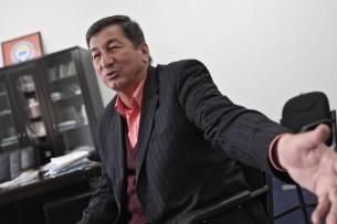 В Одессе на 62-м году жизни скончался  Кадыржан Батыров