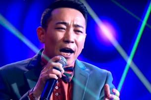 Кайрат Примбердиев стал полуфиналистом шоу «Голос»