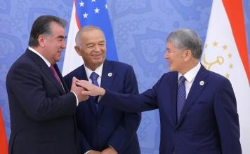 Почему президенты СНГ не поехали на похороны Ислама Каримова