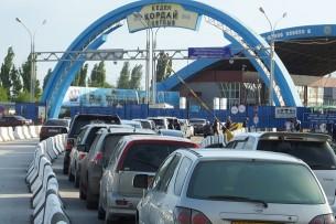 Какие пункты пропуска будут работать на кыргызско — казахской границе после временного закрытия «Кордай»