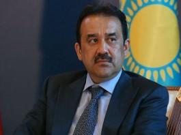 Шефа спецслужб Казахстана Масимова подозревают в получении взятки в бытность премьером — СМИ