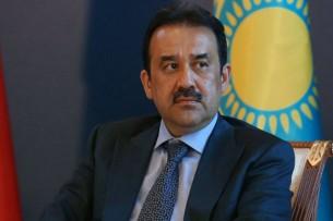 «Библиотека» и Акорда рассматривают в качестве вероятного кандидата на пост премьер-министра Казахстана Карима Масимова