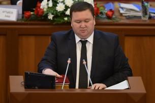 Лидер партии «Республика» поддержал требования о переносе выборов в парламент Кыргызстана