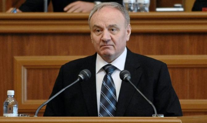 Павел Филип представит Молдову насаммите глав стран СНГ