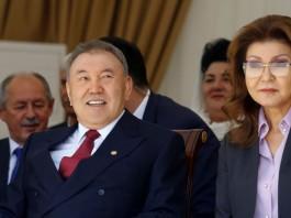 Нурсултан Назарбаев спел песню о казахской земле и снял клип (видео)