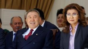Нурсултана Назарбаева могут назначить почетным председателем ЕАЭС.