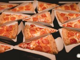 В Бишкеке разыгрывают пожизненный запас пиццы
