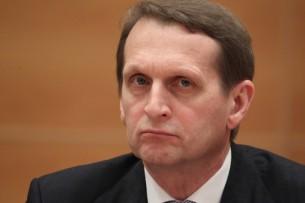 Глава внешней разведки России раскритиковал доклад разведки США о происхождении коронавируса