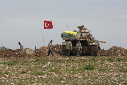 Президент Турции предложил сделать вСирии бесполетную зону