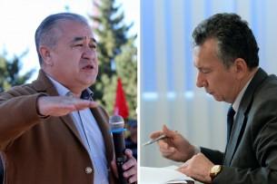 Кто богаче: Омурбек Текебаев vs Фарид Ниязов