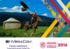 MegaCom – генеральный спонсор II Всемирных игр кочевников