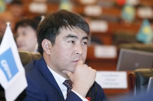 Жанарбек Акаев был вызван на допрос в ГКНБ по делу Абдиля Сегизбаева