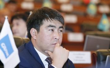 Жанар Акаев сообщил о подготовке к съезду партии