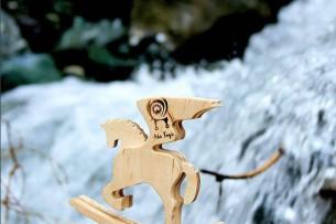 Made in KG: В Бишкеке занялись производством эко-игрушек