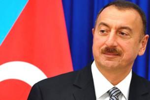В Кыргызстан прибыл президент Азербайджана Ильхам Алиев