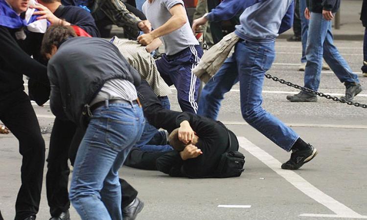 Разборки в общежитии санкт петербург 16 февраля 2017