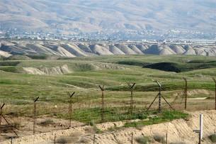 Узбекские пограничники застрелили гражданина Таджикистана