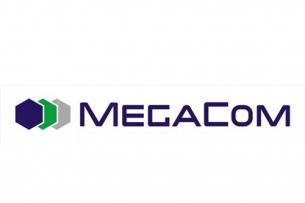 В Оше состоялся грандиозный веломарш от MegaCom