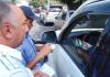 Не оплативших транспортный налог граждан начали ловить в Оше