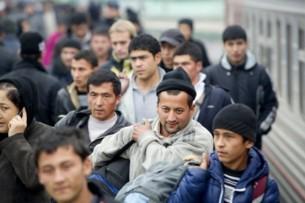В Бишкеке открыли специализированный медцентр для мигрантов, направляющихся в Россию