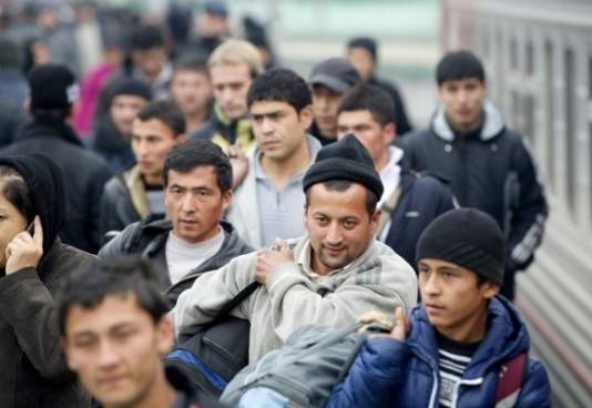 Эксперт: За все годы независимости Кыргызстана происходит стабильный отток населения
