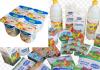 В казахстанских и российских молочных продуктах обнаружили стафилококк