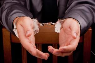 По факту побега заключенных из ИВС задержаны двое милиционеров