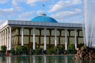 Узбекистан готов к плодотворному сотрудничеству с Кыргызстаном, — замглавы МИД РУз
