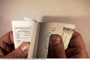Депортированные из Турции кыргызстанки пытались вернуться туда по чужим паспортам