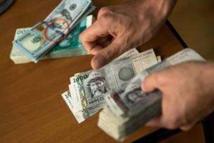 Доходы госбюджета КР уступают денежным переводам мигрантов на 33,4 млрд сомов
