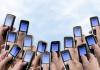 В Кыргызстане количество абонентов сотовой связи сократилось на 560 тыс. человек
