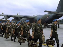 «Деньги на ветер: зачем России новая база в Киргизии» — СМИ РФ