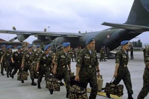 Россия планирует разместить средства ПВО на военной базе в Кыргызстане