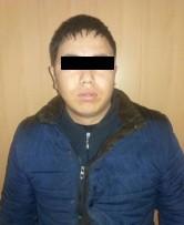 В Бишкеке автомобиль сбил насмерть пешехода и скрылся с места ДТП (осторожно  – фото)