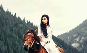 Кыргызстанку Перизат Расулбек кызы пригласили на конкурс «Мисс мира» в Вашингтоне