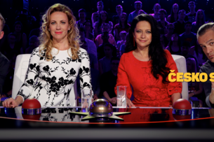 Жюри аплодировали стоя выступлению группы «Тумар» на финале конкурса талантов в Словакии