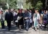 В Дубовом парке появились 14 новых скульптур (фото)