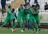 Футбольный матч Кыргызстан – Туркменистан посвятят Международному дню девочек