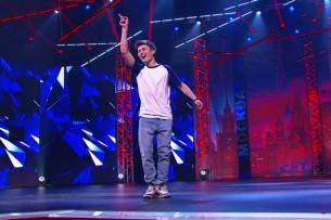 Жан Воинов и Темирлан Назарбеков прошли на проект «Танцы-ТНТ»
