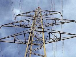 В городе Талас реконструируют 100 км воздушных линий электропередач