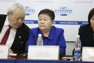 Политолог: Высказывание казахского эксперта о том, что Кыргызстан на грани распада – абсурд