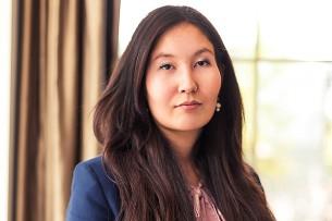 Айнура Чекирова об АРВ и проблемах кыргызского законотворчества