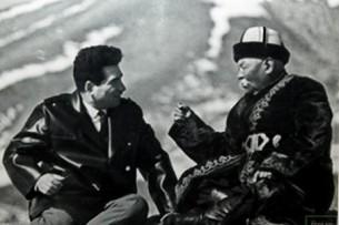 В Уфе молодежный театр из Кыргызстана представил спектакль по мотивам произведения Ч.Айтматова «Плаха»
