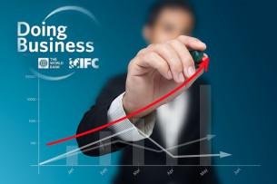 Кыргызстан занял 75-е место в рейтинге Doing Business