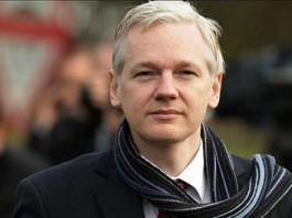 Прокуратура Швеции запросила ордер на арест Ассанжа