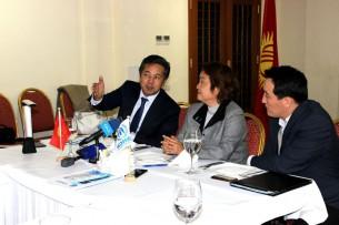 Кыргызстан стал мировым лидером по сокращению безгражданства