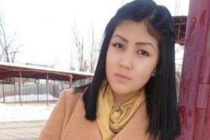 Убийство Камилы Дуйшебаевой: Разыскиваемый МВД мужчина является дядей Аиды Саляновой
