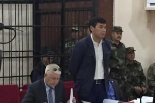 Адвокат Аскарова: Мне угрожали и хотели сжечь